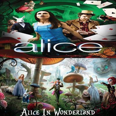 Alice 2009 - 2010 icon