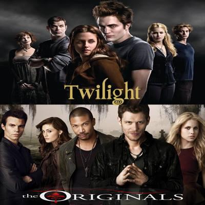 Twilight - The Originals icon