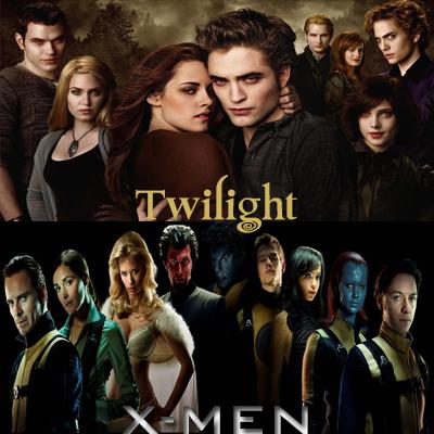 Twilight-X-Men