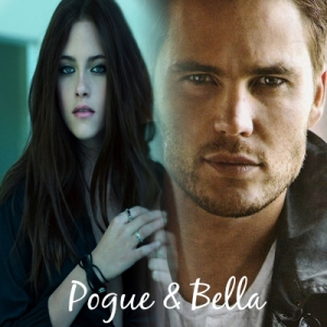 Pogue-Bella