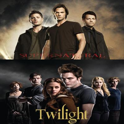 Supernatural - Twilight