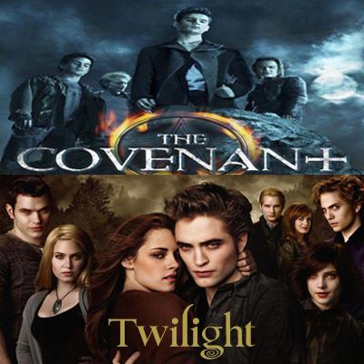Twilight-The Covenant